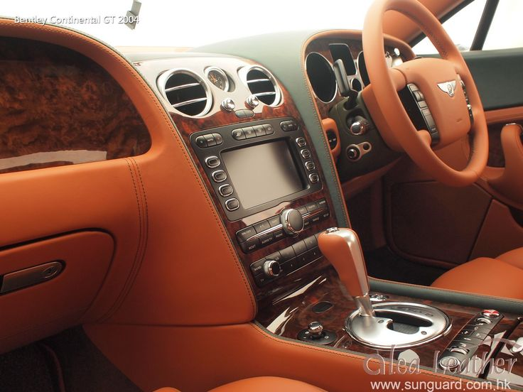 22 Best Ideas About Alea Leather Custom Interior On Pinterest Leather Bentley Brooklands And