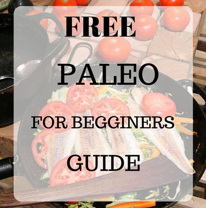 This best Paleo for begginers guide is a FREE ebook for paleo begginers who want to learn how to eat healthy and stay heathy. Eating healthy is way of life! You will find paleo recipes, start guides, daily meal plans, easy paleo snack meals and 2 BONUS GUIDES! #freeebook #paleo #paleodiet
