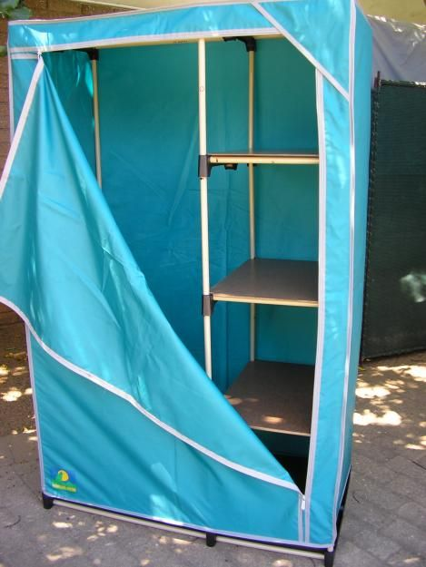 Best Camping Images On Pinterest Camping Stuff Camping - Closet ideas for tent camping