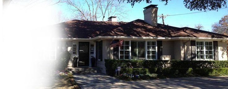 Vinyl, Aluminum & Fiberglass Windows and Doors in Dallas, Fort Worth TX – Thermal Windows