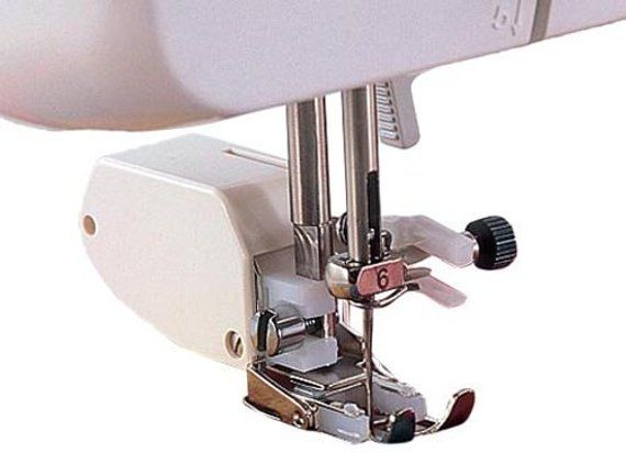 MOST MAKES OF SEWING MACHINES Quilting Guide Bar Small Walking Foot Guide Fits
