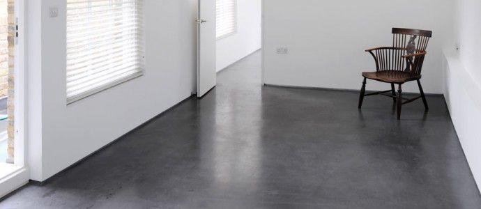 dark polished concrete floor. Exellent Concrete To Dark Polished Concrete Floor S