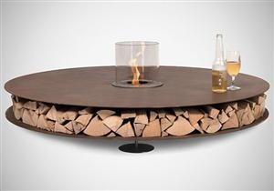 Modern and Functional Zerino Coffee Table by AK47