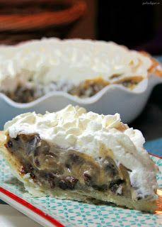 Jo and Sue: Sour Cream Raisin Pie