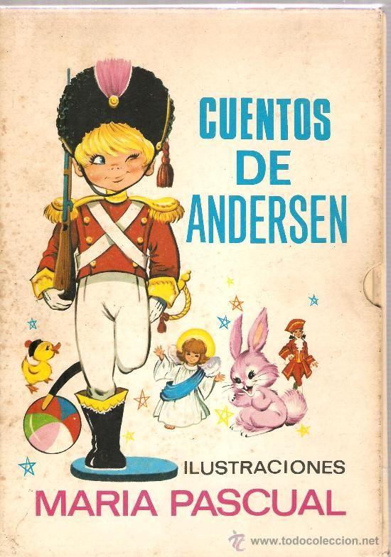 Por favor... estos cuentos que regalaban los abuelitos. Qué bonitas ilustraciones!!!