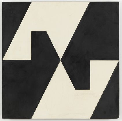 Lygia Clark planes-in-modulated-surface-4-1957