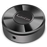 Amazon Angebot Musik Riversong WLAN Music Adapter, Musik Empfänger mit Streaming Dienste/Internet-Radio schwarzIhr QuickBerater