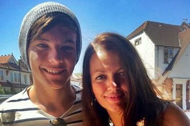 We've got a One Direction wedding! Louis Tomlinson's mum Johannah announces her engagement
