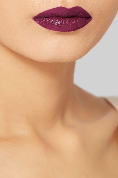 Givenchy Beauty - Le Rouge Intense Color Lipstick - Prune Trendy 327 - Plum