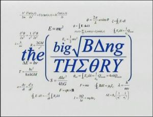 Unaired Pilot - The Big Bang Theory Wiki - Wikia