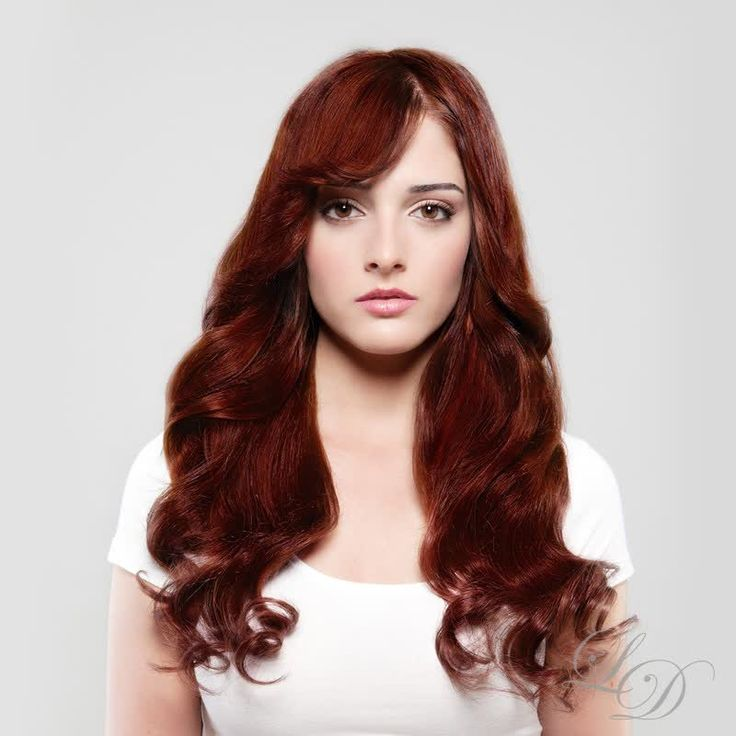 pin by anna nuttall on wanting red hair pinterest