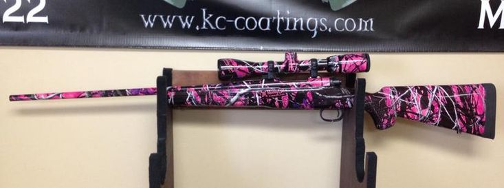 how to prepare a scope for hydro dipping