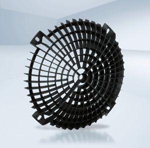 Geluidsreductie voor de kleine centrifugale ventilator - http://datacenterworks.nl/2015/05/20/geluidsreductie-voor-de-kleine-centrifugale-ventilator/