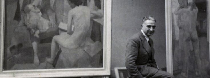 Felice in studio a Pavarolo