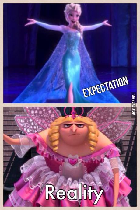 20 Things That Disney Did Not Give Me Unrealistic Expectations For