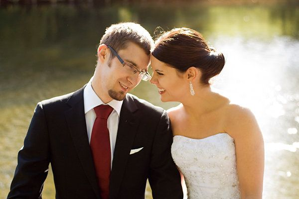 Wedding plener in Oliva Park / Gdańsk