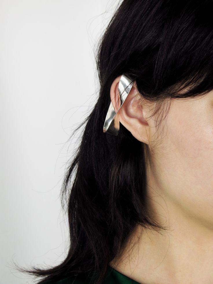 DION LEE and SARAH & SEBASTIAN jewellery design collaboration for NYFW