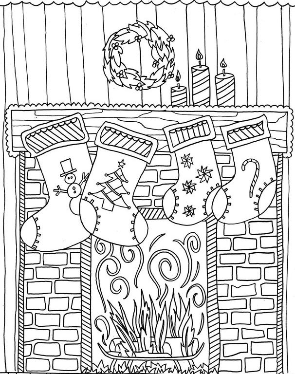 Christmas Coloring Pages | Coloring Collections | Pinterest ... on home design cartoon, home design black and white, home design stencils, home design borders, home design school, home design art, home design books, home design wallpaper, home design shapes, home design crafts, home design games, home design ideas, home design christmas,