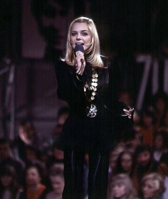 17 Best Images About France Gall On Pinterest Francoise