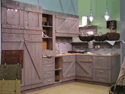 Purple kitchen cabinets modern kitchen color schemes for Purple and green kitchen ideas