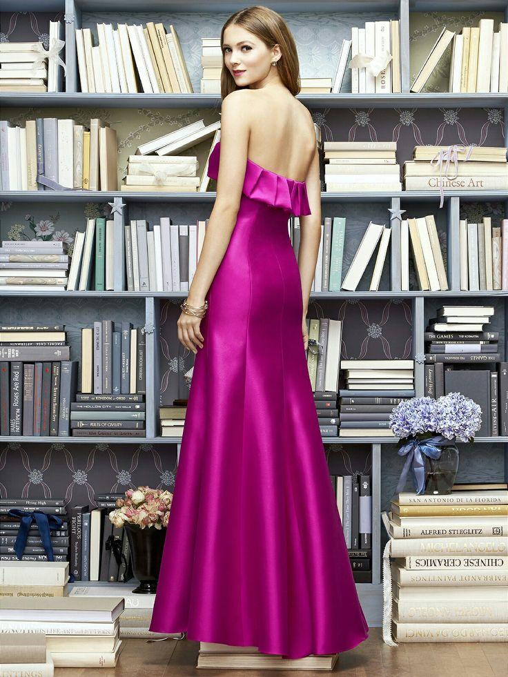 Fantástico Precios De Vestido De Dama De Honor Wtoo Foto - Vestido ...