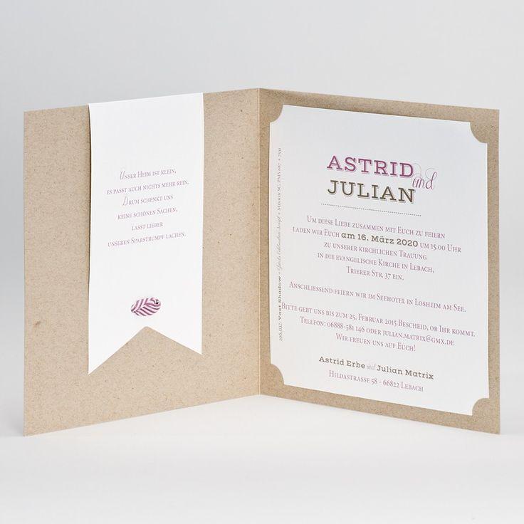 Hochzeitseinladung Text op Pinterest - Text für hochzeitseinladung ...