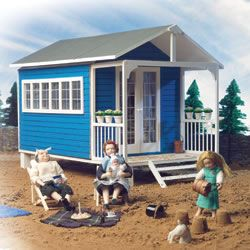 The Summer House Kit