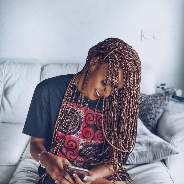 Crochet Box Braids [Tutorial]