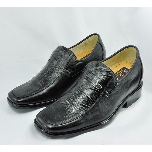 Find men elevator dress shoes get taller 7cm / 2.75inches with SKU: MENJGL_2017 from Topoutshoes online store
