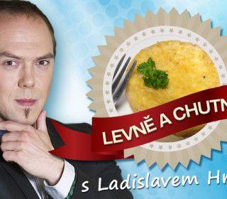 nesmažený smažený sýr :-)