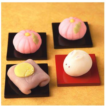 wagashi #japan