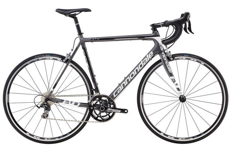 Cannondale Supersix Evo 105 6 2014 Road Bike | Evans Cycles