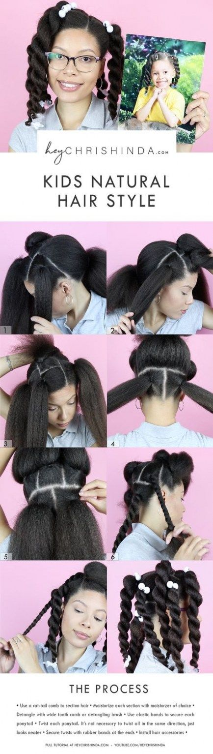 Hairstyles for kids protective 18 New ideas