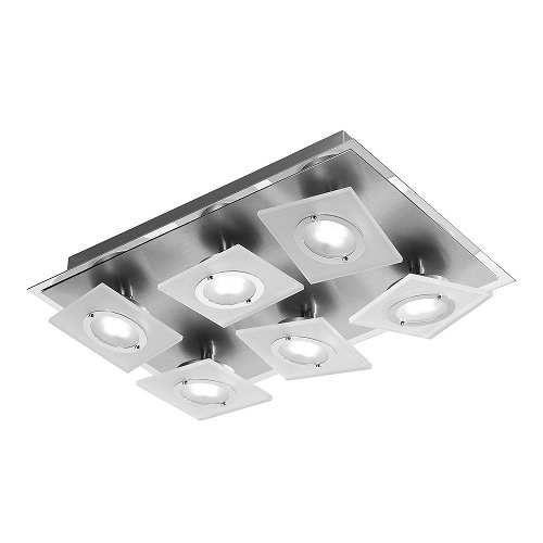 Prezzi e Sconti: #M-pn-0115-0211 Paul neuhaus  ad Euro 229.99 in #Paul neuhaus #Illuminazione lampadedasoffitto