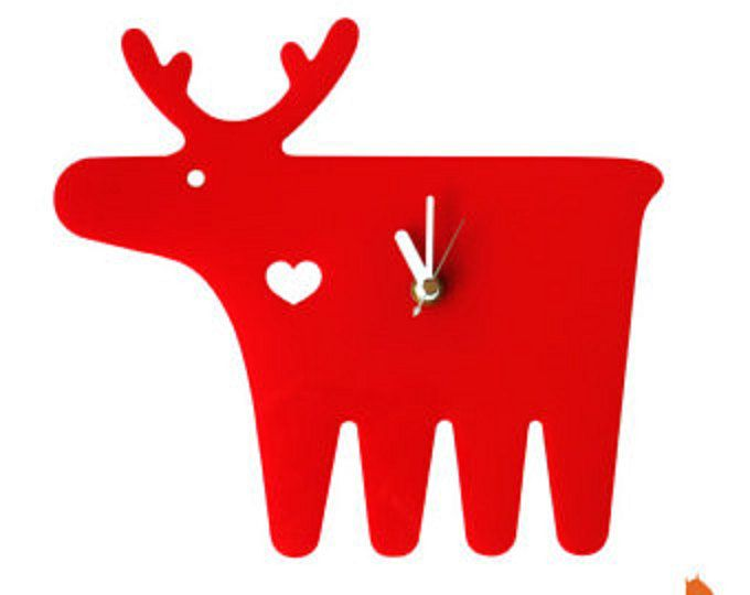 Best 25+ Wall Clock Decor Ideas On Pinterest