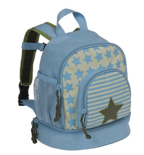 Rugzak collectie: starlight Mini backpack - Lässig | ref. I-201813 | Paradisio