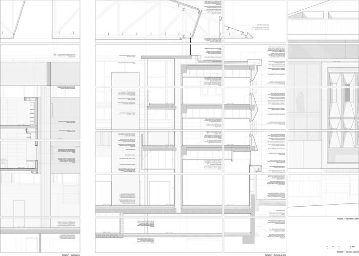 Mejores 42 im genes de architects jos ignacio linazasoro for Universidades de arquitectura en espana