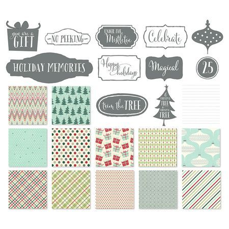 Stampin' Up! My Digital Studio New Downloads and a Class