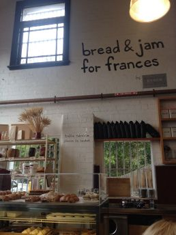 bread and jam for frances, hawthorn foodie cafe melbourne #inlovewithbrunch
