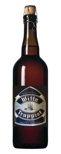 Cerveja La Trappe Witte Trappist - De Koningshoeven - Holanda