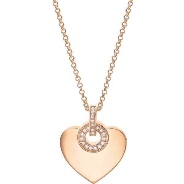 Best 25 Rose gold necklace chain ideas only on Pinterest Rose