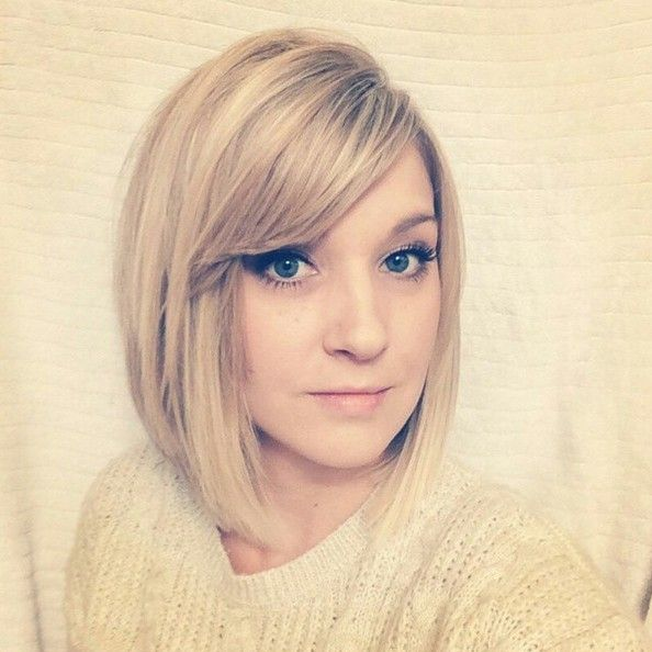Side Swept Face And Haircuts: 25+ Best Ideas About Oval Face Bangs On Pinterest