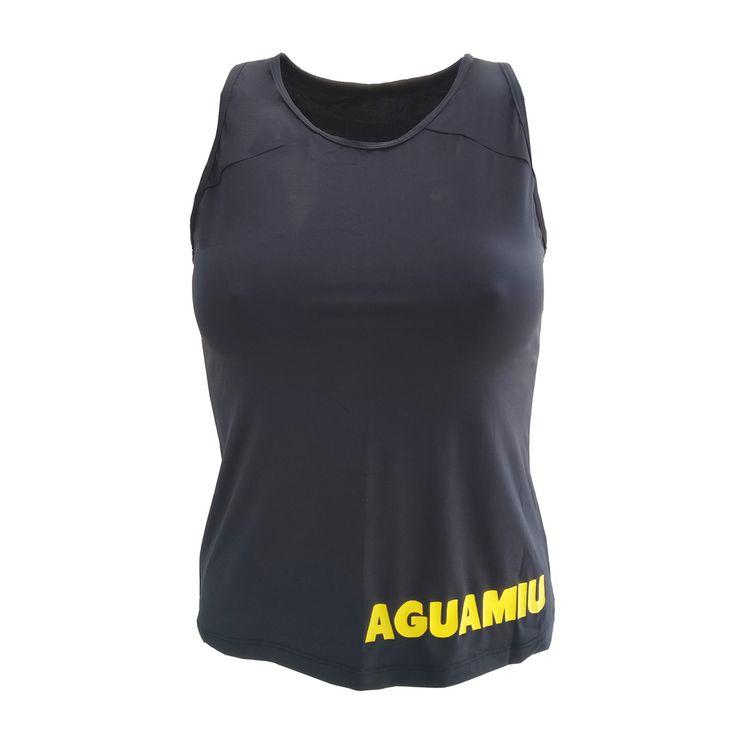 Uima-asu uutuus! Aguamiu pitkä uimatoppi