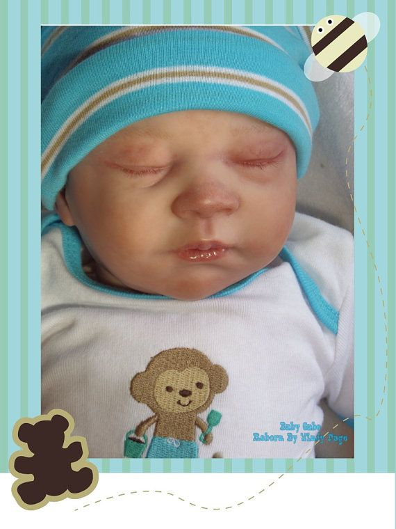 166 Best Images About Real Babies On Pinterest Reborn