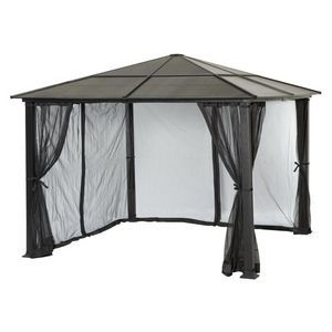 17 Best Ideas About Hardtop Gazebo On Pinterest Gazebo