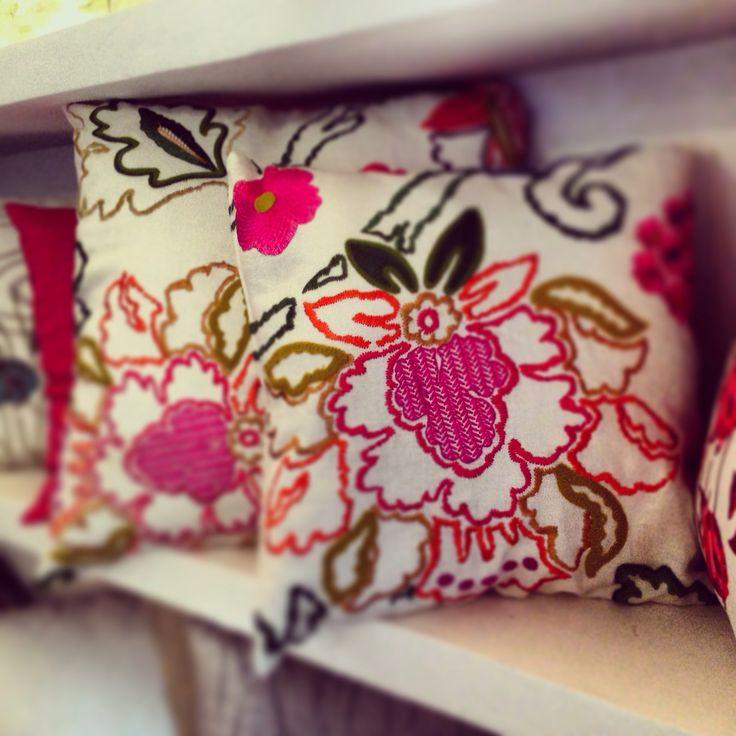 Wind Exclusive Design - Katmai pillows  #wind #windexclusivedesign #windtextile #windfabrics #katmai