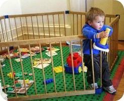 Beechworth Bakery :: Kids Eats - Highchairs - Change Table - Play Area