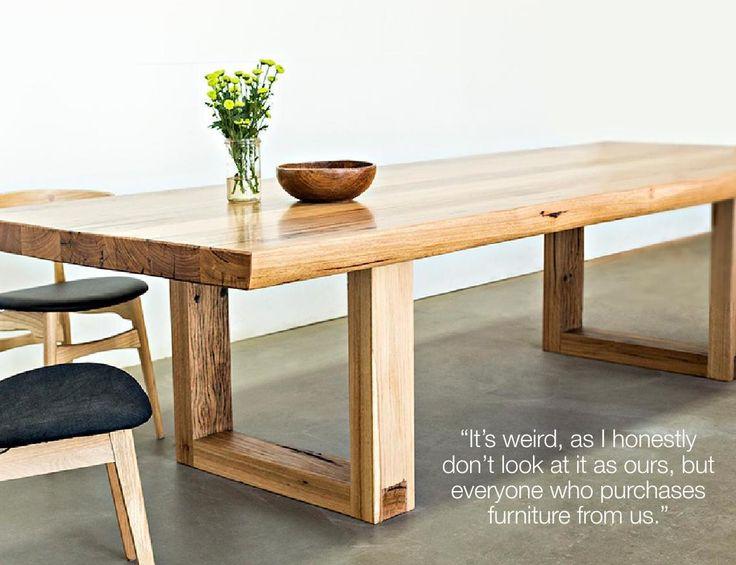 #ClippedOnIssuu from Winkelen march 2015 book ножки для стола