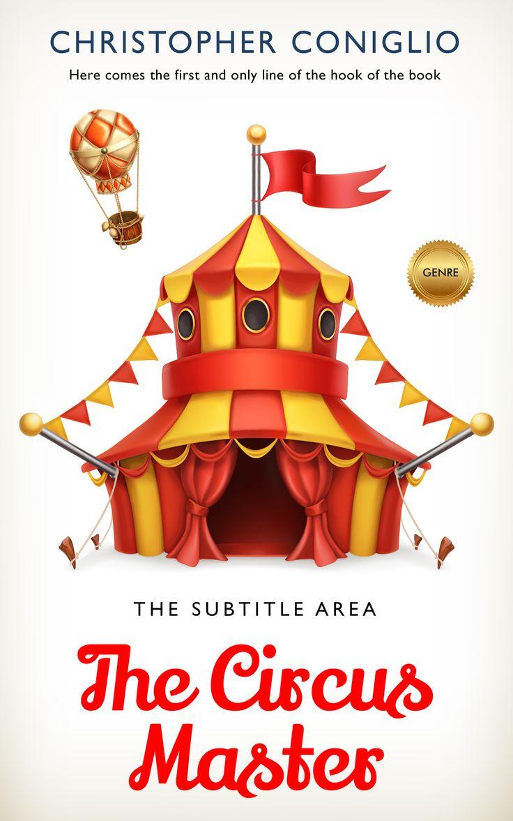 Thunderbird New fiction, children premade book cover.: Thunderbird New fiction, children premade book cover. #3d #Adventure #Aged #premade…