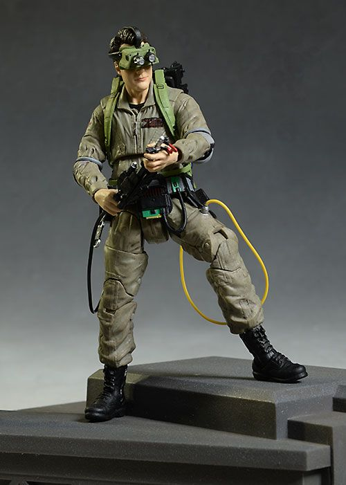 Best Ghostbuster Toys : Best images about action figures on pinterest toys